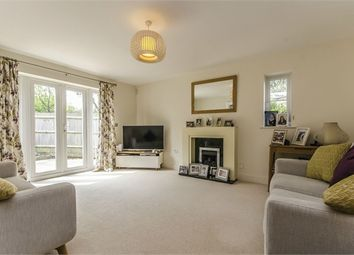 Thumbnail 4 bed detached house for sale in Saxon Court, Horton Heath, Eastleigh, Hampshire