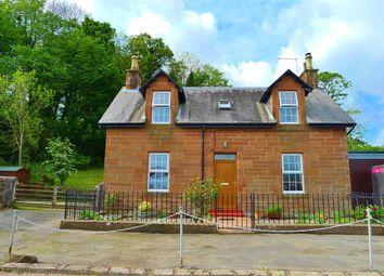 Thumbnail 3 bed detached house for sale in Pier House, Brodick, Brodick
