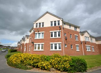 Thumbnail 2 bedroom flat to rent in St. Andrews Square, Lowland Road, Brandon, Durham