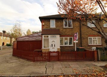 Thumbnail 2 bedroom terraced house for sale in St. Clair Road, London