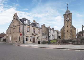 Thumbnail 2 bedroom flat for sale in Kirk Wynd, Clackmannan, Clackmannanshire