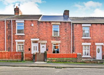2 bed terraced house for sale in Percy Terrace, Stanley DH9