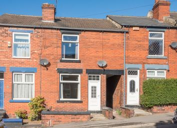 Thumbnail 2 bed terraced house for sale in Aisthorpe Road, Sheffield