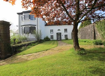 Thumbnail 9 bed detached house for sale in Trelleck, Monmouth