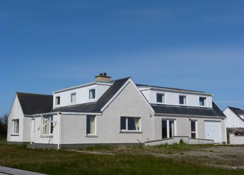 Thumbnail 5 bed detached house for sale in Brue, Isle Of Lewis