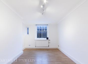 Thumbnail 1 bed flat to rent in Aldwych Buildings, Parker Mews