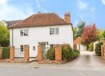 4 bed detached house for sale in High Street, Sutton Courtenay, Abingdon OX14