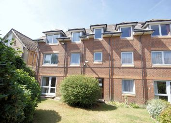 Thumbnail 1 bed flat for sale in Homeryde House, High Street, Lee On The Solent