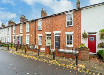Thumbnail 3 bed terraced house for sale in Bernard Street, St. Albans, Hertfordshire