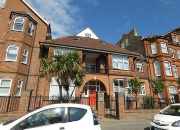 Thumbnail 2 bedroom flat to rent in Park Close, Queen Elizabeth Avenue, Cliftonville, Margate