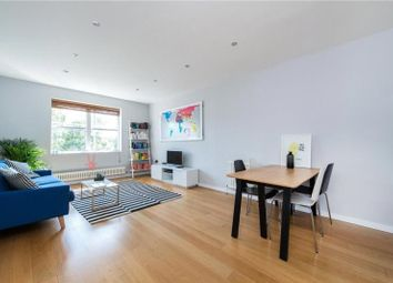 Thumbnail 1 bed flat to rent in Burgess Lofts, 1c Bethwin Road, London