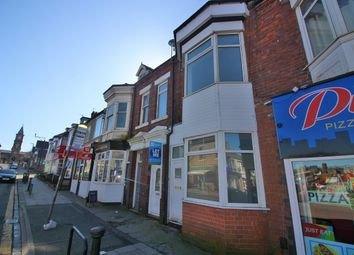 Thumbnail 3 bed flat to rent in Victoria Road, Darlington