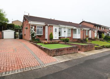 Thumbnail 2 bed terraced bungalow for sale in Thorndale Rise, Brinsworth, Rotherham