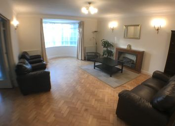 Thumbnail 5 bed detached house to rent in Brim Hill, Hampstead Garden Suburb, London
