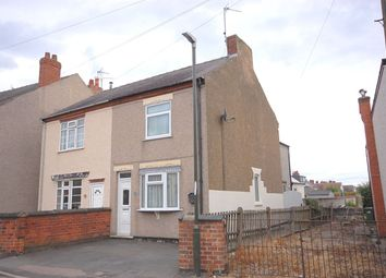 Thumbnail 3 bed semi-detached house for sale in Warmwells Lane, Marehay, Ripley