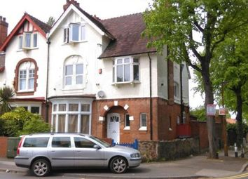 Thumbnail 6 bed shared accommodation to rent in Heathfield Road, Birmingham, West Midlands