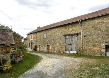 Thumbnail 4 bed equestrian property for sale in Mialet, Dordogne, France