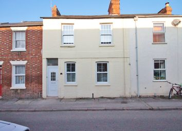 Thumbnail 5 bed terraced house to rent in Vicarage Road, Oxford
