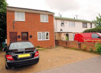 Thumbnail 1 bed maisonette to rent in Chaloner Road, Aylesbury