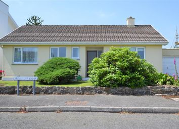 Thumbnail 3 bed detached bungalow for sale in Eastmoor Park, Cuffern, Roch, Haverfordwest