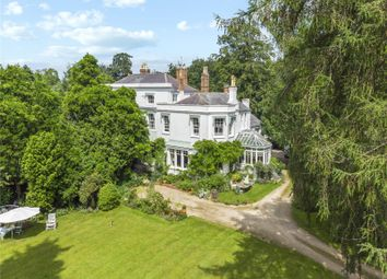 Thumbnail 4 bedroom flat for sale in White Lodge, Osler Road, Oxford, Oxfordshire