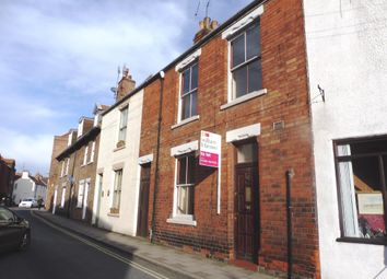 Thumbnail 4 bedroom terraced house to rent in Walkergate, Beverley