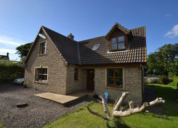Thumbnail 3 bed detached house for sale in Scremerston, Berwick-Upon-Tweed