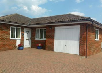 Thumbnail 3 bed detached bungalow for sale in Church Street, Whitstable, Kent