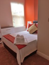 Thumbnail 4 bed shared accommodation to rent in Osmaston Road, Allenton, Derby