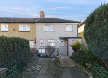Thumbnail 3 bed property for sale in Crescent Road, Dagenham
