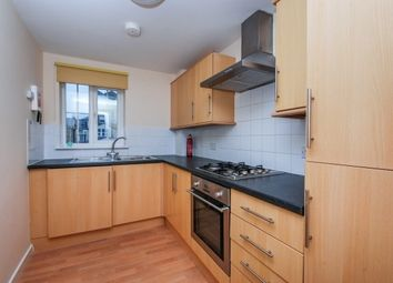 Thumbnail 2 bedroom flat to rent in Union Road, Ryde