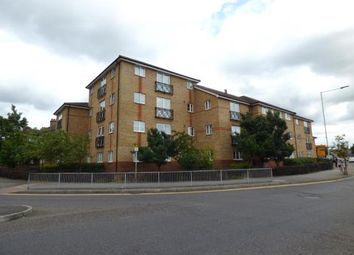 Thumbnail 2 bedroom flat for sale in South Street, Romford