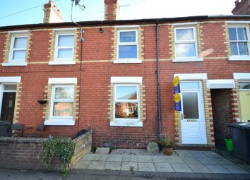 Thumbnail 2 bedroom terraced house for sale in Fiveways, Kiln Bank Road, Market Drayton