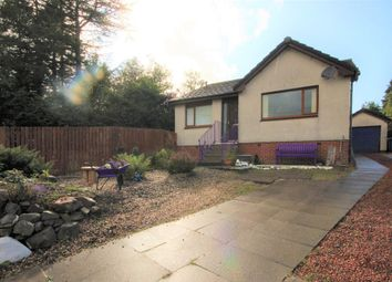Thumbnail 3 bedroom bungalow for sale in Edinburgh Road, Abington