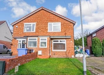 3 bed semi-detached house for sale in Deer Park Road, Fazeley, Tamworth B78