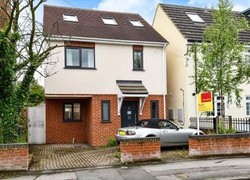 Thumbnail 3 bed detached house to rent in Summertown, Oxford