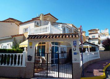 Thumbnail 3 bed town house for sale in Montebello, Algorfa, Alicante, Valencia, Spain