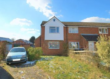 Thumbnail 2 bed terraced house for sale in Vivien Close, Chessington