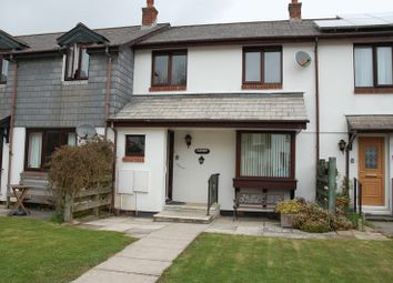 Thumbnail 3 bed terraced house to rent in Grenville Road, Lostwithiel