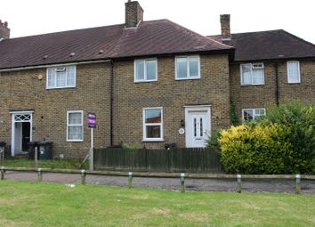 Thumbnail 3 bed terraced house for sale in Gareth Grove, Bromley