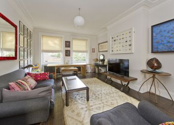 Thumbnail 4 bedroom flat for sale in Sutherland House, Marloes Road, London