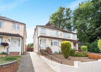 Thumbnail 3 bed semi-detached house for sale in Heath Lane, Hemel Hempstead