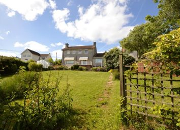 Thumbnail 4 bed detached house for sale in Ferndale Road, Teignmouth, Devon