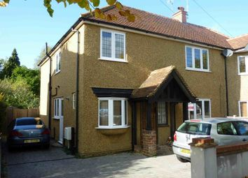 Thumbnail 4 bed semi-detached house to rent in Koh-I-Noor Avenue, Bushey