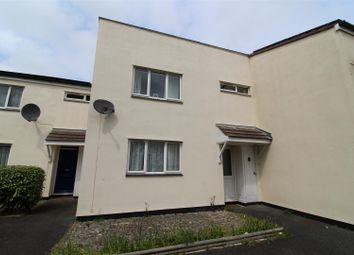 Thumbnail 2 bed terraced house to rent in Gwelmeneth, Albion Road, Helston