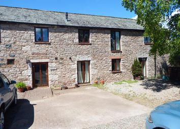 Thumbnail 2 bed barn conversion to rent in Clifton, Penrith