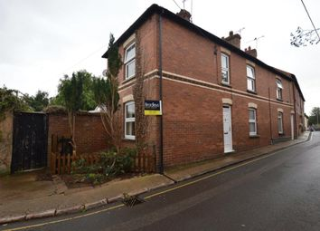 3 bed end terrace house to rent in Dean Street, Crediton, Devon EX17