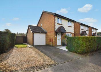 Hatch Warren, Basingstoke RG22. 3 bed link-detached house for sale