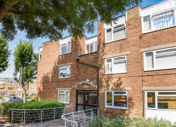 Thumbnail 1 bed flat for sale in Little Dimocks, London