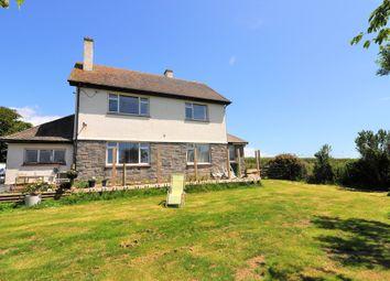 Thumbnail 3 bed detached house for sale in Bigbury, Nr Kingsbridge, Devon